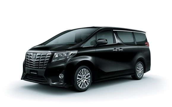 Luxury Car Toyota Alphard 1 toyota_alphard_hybrid_mpv_black_color_side_view_hd_wallpaper_2018_2019_toyota_cars